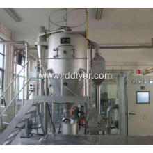 High Efficiency Factory for Spray Drying Equipment High Speed Centrifugal Spray Dryer supply to Northern Mariana Islands Supplier